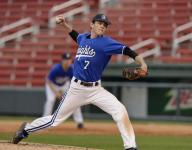 McDermott's three-hit shutout leads St. Joe's over CCES