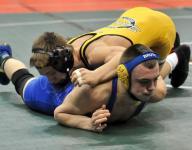 Kowalski, Sheridan wrestlers highlight Day 1 at state