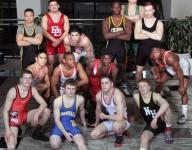 Courier News 2014-15 All-Area Wrestling Team - first, second, third teams and honorable mention