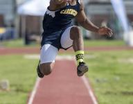 Area Track and Field Results