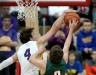 Matt Holba leads Guerin Catholic to 3A state title game