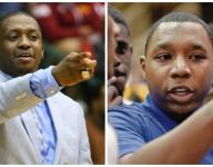 Carlyle, Sanders named boys co-coaches of the year