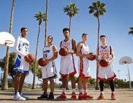 All-USA Arizona American Family Insurance 2014-15 Boys Basketball Team