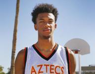 Freshman Marvin Bagley hits unreachable heights in Corona del Sol's run