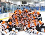 Rice shows character in march to state hockey crown