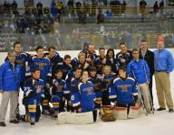 Maine-Endwell hockey team wins BCHSHA title