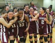 Editorial: 3 cheers for Ossining girls basketball