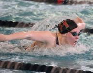 Hillsborough's Julieyanna Parker is the CN Girls Swimmer of the Year