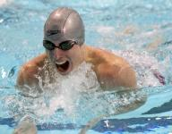 Hillsborough's Brad Zdroik is the CN Boys Swimmer of the Year