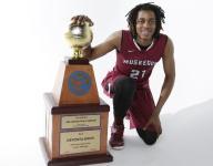 MSU-bound Davis gives Muskegon a Mr. Basketball repeat