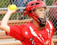 Young Milford softball brings returning experience