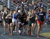 West Florida High boys track team ready for postseason
