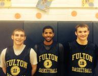 Fulton boys hoops seeking first state championship