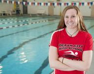 Ocean City's Nunan is C-P Player of Year in swimming