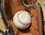 Mustangs tough out cold for 12-2 baseball win