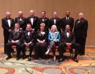 MA's John Tatum highlights Hall of Fame class