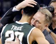 As usual, Izzo has Spartans at their best in March