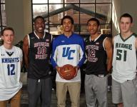 Courier News All-Area boys basketball teams