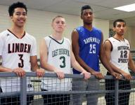 Home News Tribune All-Area boys basketball teams