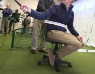 PGA HOPE: Local pros learn about real handicaps