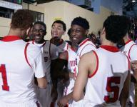 Boys basketball state semifinals, finals schedule
