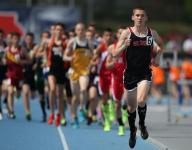 Iowa boys' track: Record setters have a need for speed