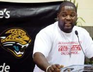 Former Jaguar Quinn Gray named head coach at Duval Charter