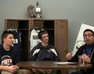 Xavier boys' basketball featured on Varsity Roundtable
