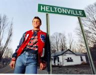 Damon Bailey: The kid that filled the Hoosier Dome
