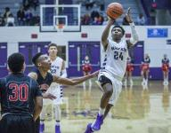 Corthen, Enis lead local basketball all-staters