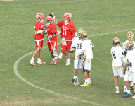 Regis Jesuit boys lacrosse handles Mullen