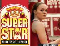WEEK 22: Meet our SUPERPRETZEL Super Star Athletes of the Week!