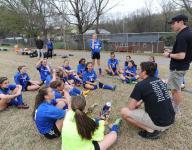 Beck girls soccer team extends unbeaten streak to 100