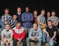 Meet the All-Shore Wrestling Team