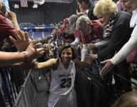 USC advances to Elite 8 with win over UNC
