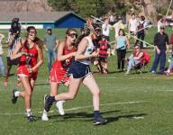 PHOTO GALLERY: Smoky Hill @ Overland Girls Lacrosse