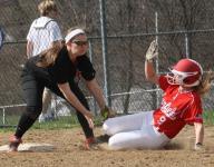 Tarter takes lead for Fairfield softball