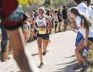 Gregory finishes 33rd at XC World Championships