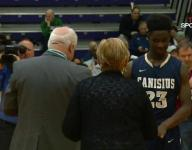 Canisius HS Basketball Wins Federation Title