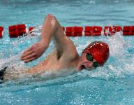 SPASH's Negaard is area's boys swimmer of the year