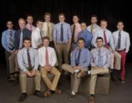 Swimming: Your 2015 All-Shore Central
