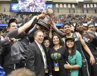 Rexrode: Spartan celebration a sight for the ages