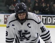 Cranbrook captain Austin Alger named state's Mr. Hockey