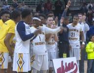 Godwin Heights wins first Boys Basketball State Title