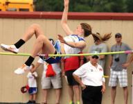 CNE girls track returns nice mix of athletes