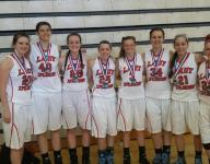 Lady Xplosion take 1st at Tennessee tournament