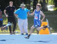 Boone County area runners hit the track trail