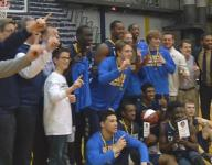 Canisius Wins Class A Federation Title