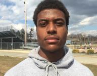 Delaware athlete of the Week: Elijah Agwu