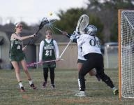 IR girls lax: A first time for everything